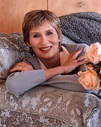 Кристина Гроф - автор метода Холотропное Дыхание